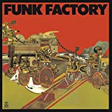 Funk Factory (Japanese Atlantic Soul & R&B Range)