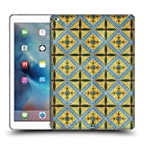 61 p9Xi%2BG5L. SL160  - NO.1 BEAUTY# Head Case Designs Ceramic Arabesque Pattern Soft Gel Case for Apple iPad Pro 12.9 Reviews  Best Buy price