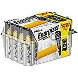 Energizer Alkaline Power Value Box Energizer AAA-batterier, Svart, Paket med 24