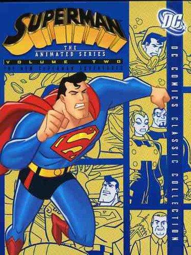 Superman: Animated Series 2 [DVD...
