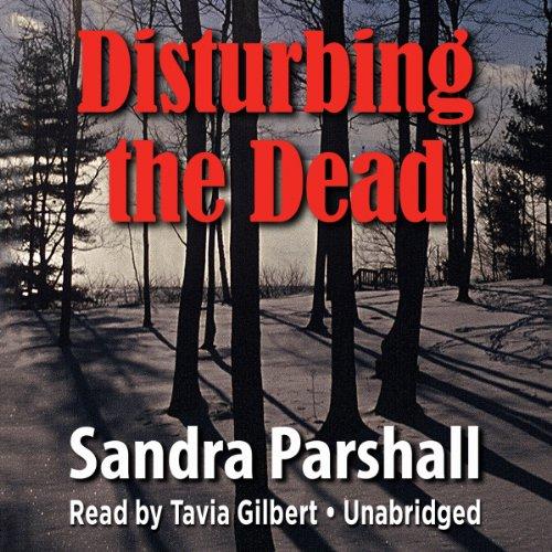 Disturbing the Dead  Audiolibri