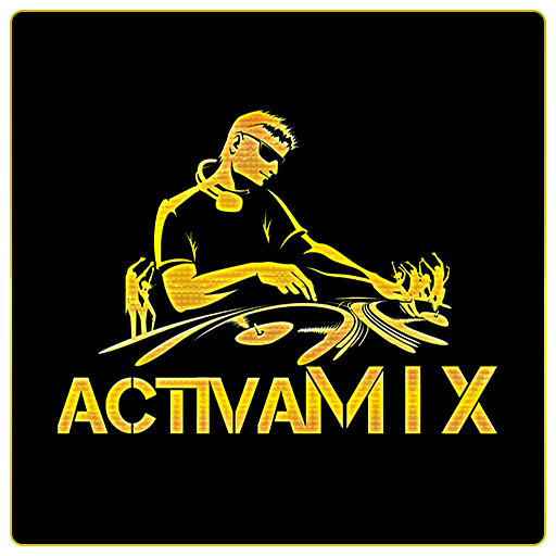 Radio Activa Mix (Imvu-mobile)