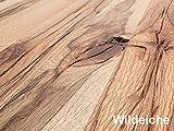 Esszimmertisch Esstisch Holztisch Küchentisch Tisch Massiv rechteckig