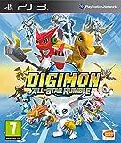 Namco Bandai Games Digimon All-Star Rumble, PS3 - Juego (PS3, PlayStation 3, Lucha, E (para todos))