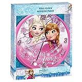 Disney wd1719525cm Frozen Wanduhr