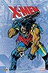 X-Men - Intégrale, tome 31 : 1992 II par Lobdell
