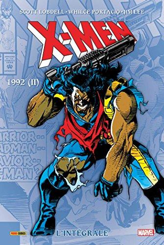 X-Men l'Intégrale, Tome 2 : 1992 par From Panini Comics