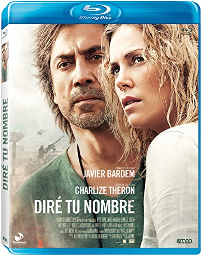 Diré Tu Nombre [Blu-ray]