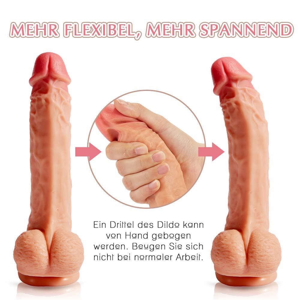 Dildo frau und Sex Frauen