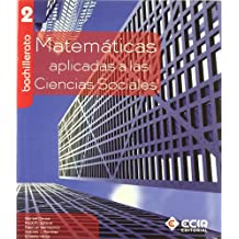 Matemáticas 2º Bachillerato - CC. Sociales / 2009