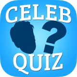 Guess the Celebrity: Celeb Tile Reveal Quiz Game: Solve image puzzles of popular tv show stars and 80's and 90's movie icons. Identify popular musicians and famous sports athlete's photographs in this free to play fun picture game.