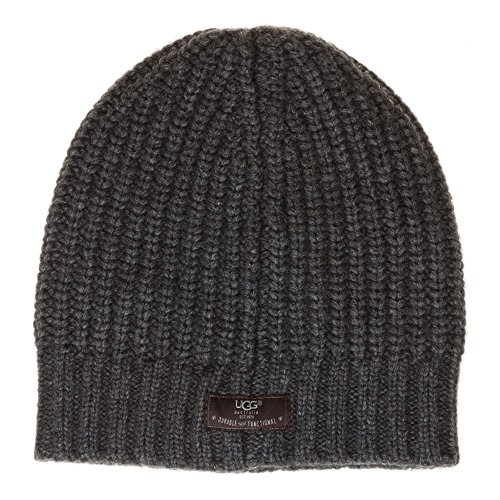 Ugg® Australia Slouch Damen Mütze Grau