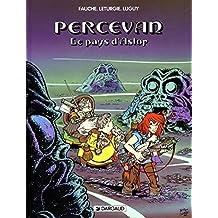 Percevan, tome 4 : Le Pays d'Aslor