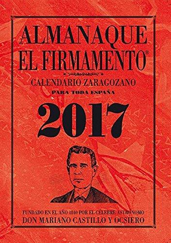 Almanaque El Firmamento 2017