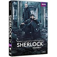 Sherlock #04