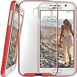 Best GALAXY T Mobile Phones - Funda Galaxy S6, Caseology® [Serie Waterfall] Espalda Transparente Review