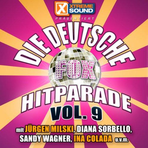 Die deutsche Fox Hitparade, Vol. 9
