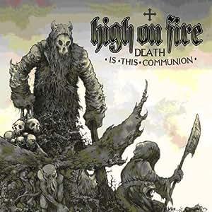 Death Is This Communion [Vinyl LP]
