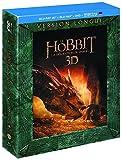 Le Hobbit : La désolation de Smaug [Version longue - Blu-ray 3D +...