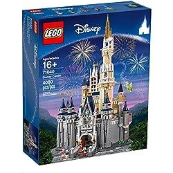 Lego 71040 Castello Disney - Set ESCLUSIVO