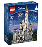 LEGO- The Disney Castle (71040), White