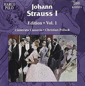 Edition Vol. 1