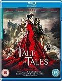 Tale Of Tales [Blu-ray] [UK Import]