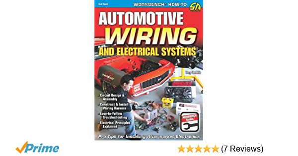 automotive wiring and electrical systems sadesign workbench rh amazon co uk Automotive Wiring Grommets Automotive Electrical
