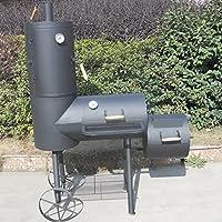 Syntrox Germany Barbacoa fumador barbacoa fumador Charcoal BBQ Grills