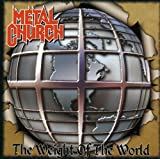 Metal Church: The Weight of the World (Audio CD)