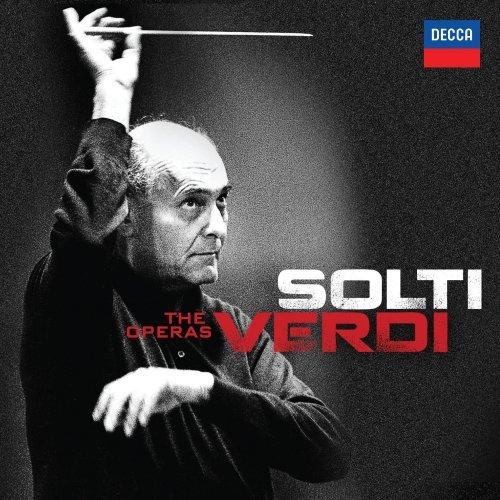 The Verdi Operas