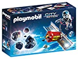 Playmobil - 6197 - Satellite...