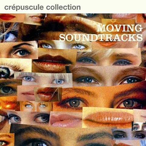 MOVING SOUNDTRACKS by Various Artists (2008-04-15)