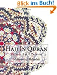Hajj In Quran: Persian Farsi Version