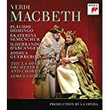 Verdi : Macbeth