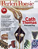 Perlen Poesie 35 (englisch): The Number One Bead Art Magazine in Europe (Perlen Poesie (englisch) / The Number One Bead Art Magazine in Europe)