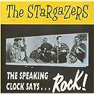 Speaking Clock Says Rock! [VINYL]