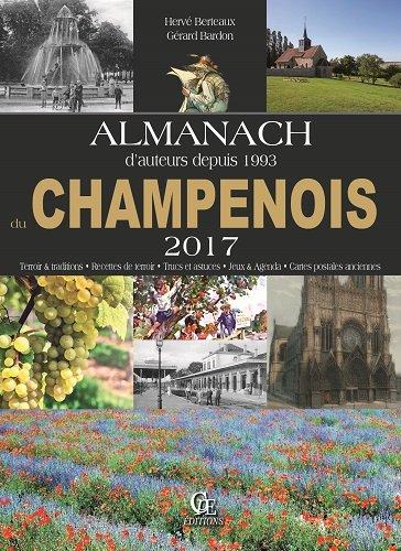 Almanach du Champenois 2017
