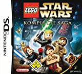 Lego Star Wars - Die komplette Saga medium image