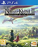 Ni No Kuni II: Il Destino di un Regno - PlayStation 4
