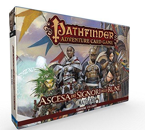 giochi-uniti-gu382-gioco-pathfinder-adventure-card-game-mazzo-espansione-eroi