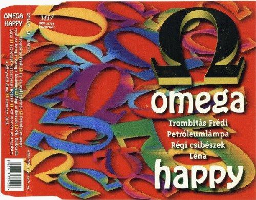 Happy - CD 2017 Hungaroton-Gong