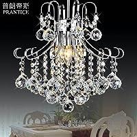 BBSLT La camera da letto di illuminazione Europeo di lampadari
