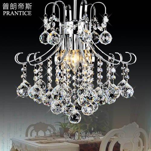SDKKY La camera da letto di illuminazione Europeo di lampadari
