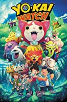 Snartle, a mean Yo-Kai with a chip on his shoulder, doesn't like it when children are naughty—and his definition of naughty is everything fun! Fortunately, the heroic Jibanyan is there to stop him! It's a rivalry for the ages as Jibanyan's an...