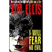I Will Fear No Evil (Parish & Richards Book 23) (English Edition)