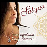 Sings Kundalini Yoga Mantras