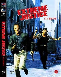 Extreme Justice (1993) Alle Region (Region 1,2,3,4,5,6 Compatible) DVD. Darsteller Lou Diamond Phillips und Scott Glenn.
