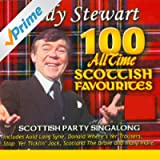100 All Time Scottish Favourites