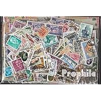 España 500 diferentes sellos (sellos para los coleccionistas)